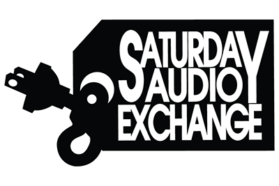 Saturday Audio